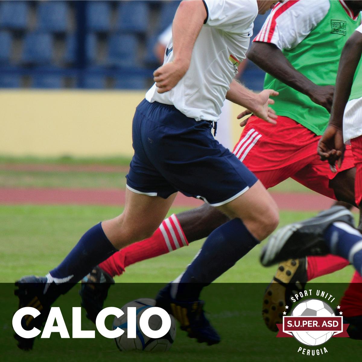 S.U.PER. ASD - Calcio